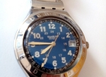 Swatch Irony Mens Watch